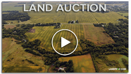 Steel County, MN Land Auction